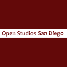 Third Annual Open Studios San Diego