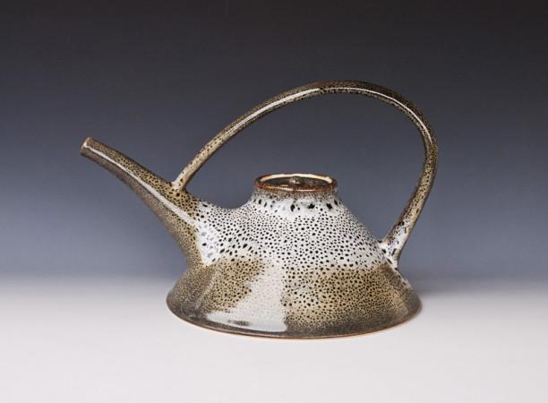 """Mount Fuji"" Teapot"