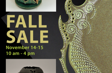 San Diego Potters' Guild November Sale
