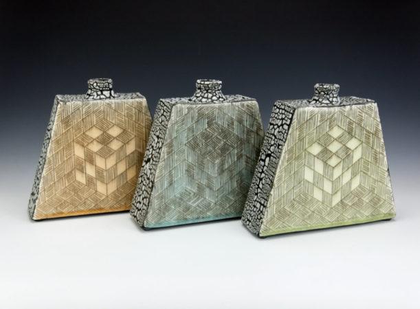 Quadrilaterals with Mishima Designs