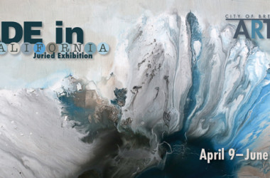 31st Annual Made In California Juried Exhibition