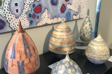 GLAZE – Conversations in Clay and Paint