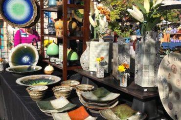 San Diego Potters' Guild Spring Sale 2019