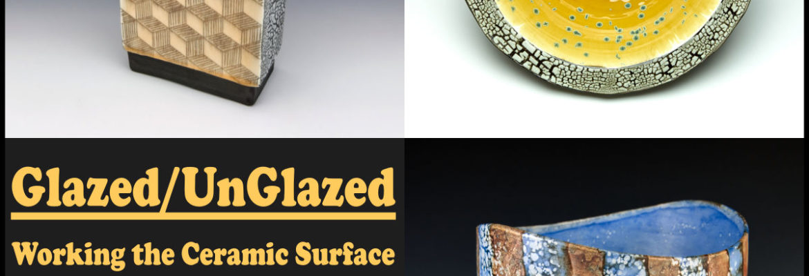Glazed/UnGlazed