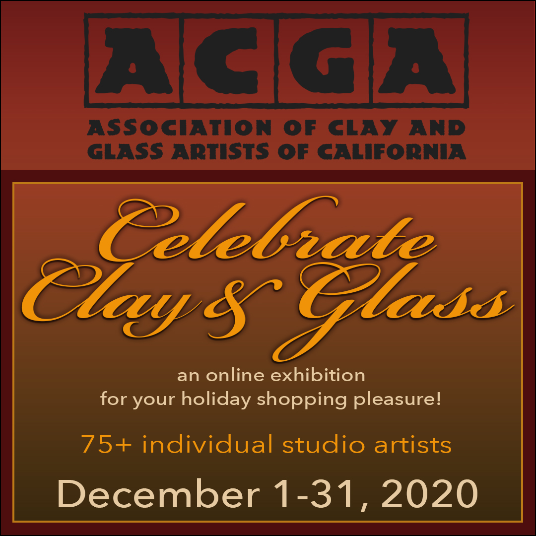 ACGA: Celebrate Clay and Glass