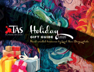 TAS Holiday Gift Guide 2020